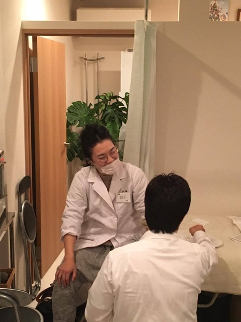 気口九道脈診セミナー4